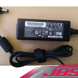 charger adaptor laptop acer 1.58a