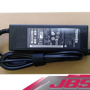 charger adaptor laptop toshiba 19v 3.42a