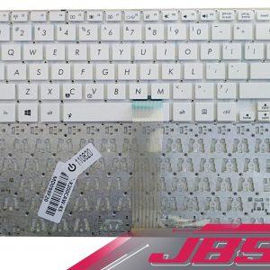 keyboard laptop asus x200 white series