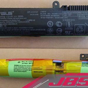 baterai laptop asus x441