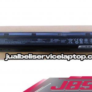 baterai laptop hp cq42
