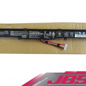 baterai laptop asus x550e