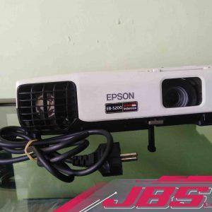 proyektor epson eb-s200 bekas