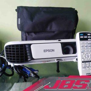 proyektor epson eb-x450
