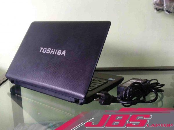 laptop toshiba c640 bekas