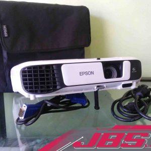 proyektor epson eb-x450 bekas