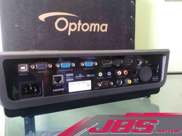 proyektor optoma x600