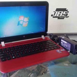 laptop hp pavilion dm1-4207a